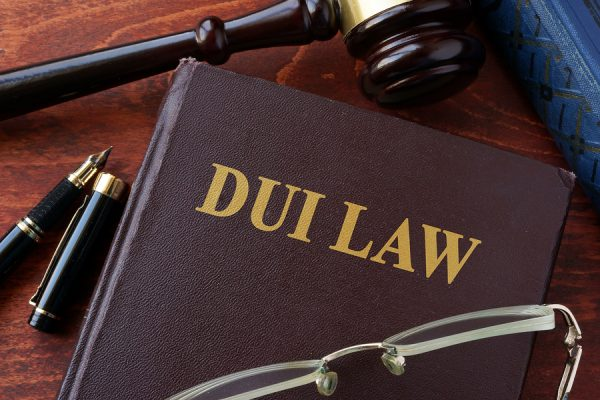 DUI Lawyer DuPage County