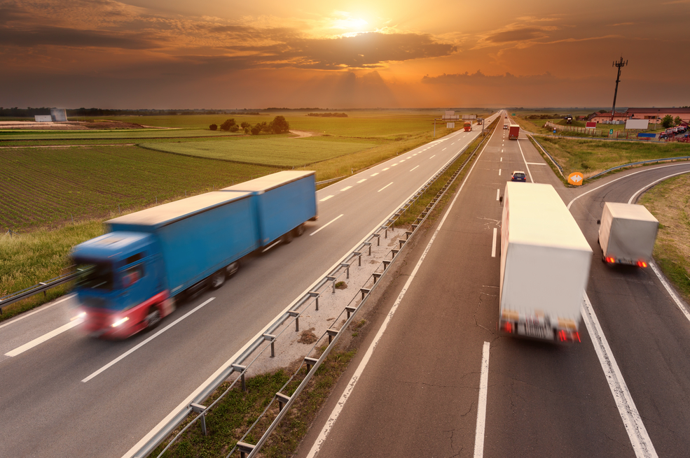 Drowsy Truck Driving Accidents as Dangerous as DUI - DuPage